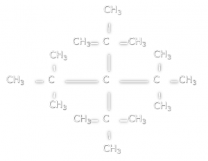 An example of SCH (饱和链烃的例子)